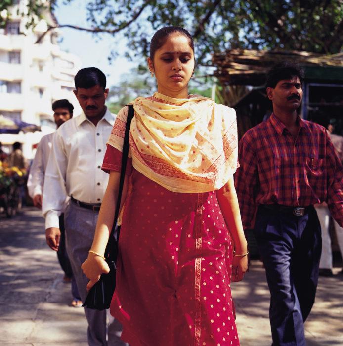 LD-Bombay 2000 -08116