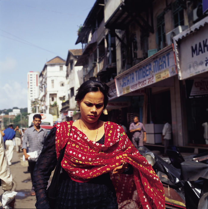 LD-Bombay 2000 -0815