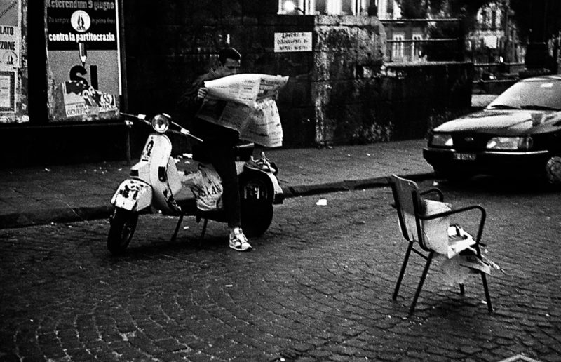 LD-Napoli 1991-0855