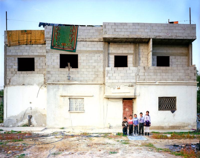 LDAqbat Jaber Palestine0854