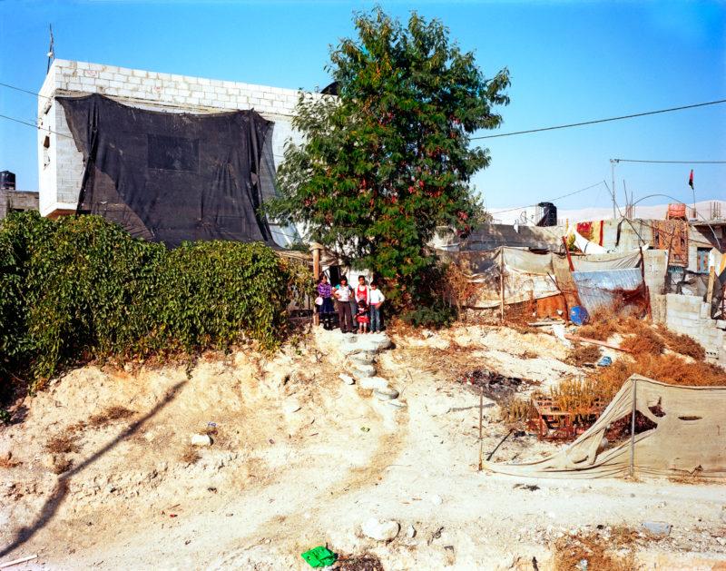 LDAqbat Jaber Palestine0856
