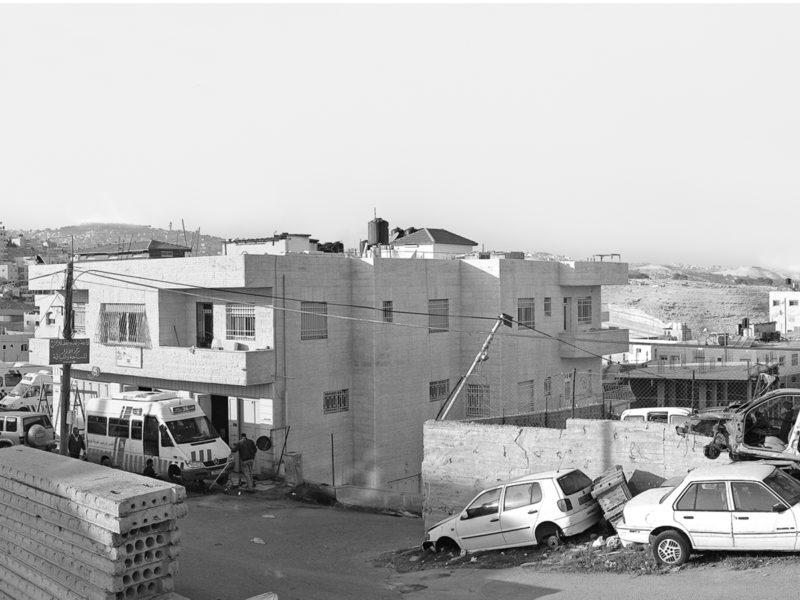 LDAzarya Palestine34010