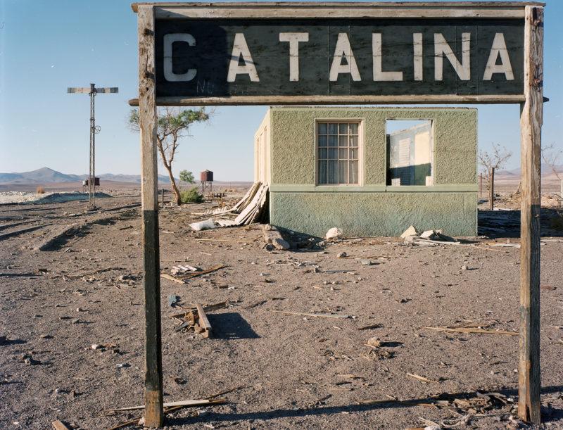 LDCity Atacama Desert32611