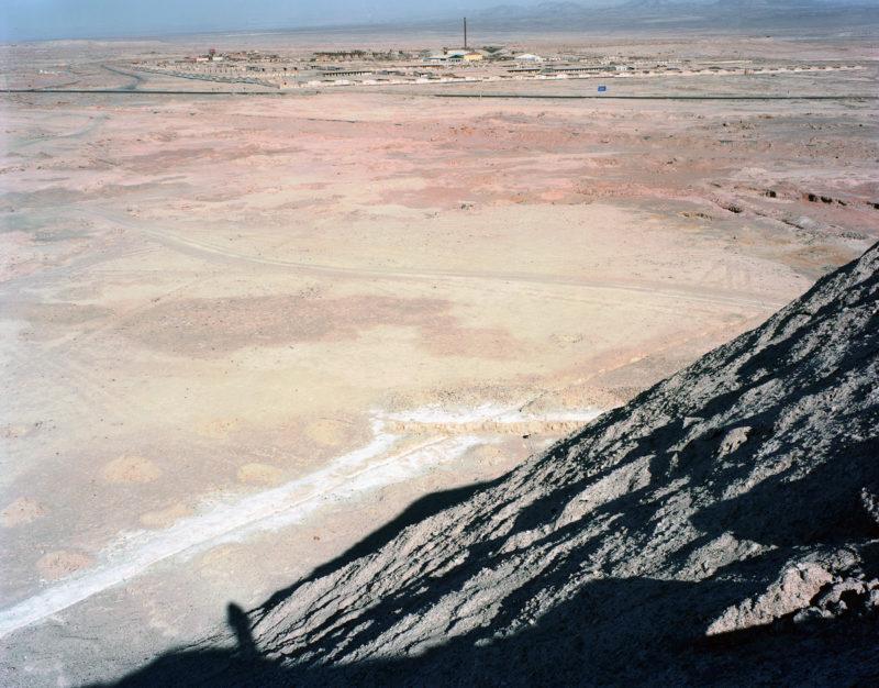 LDCity Atacama Desert3265
