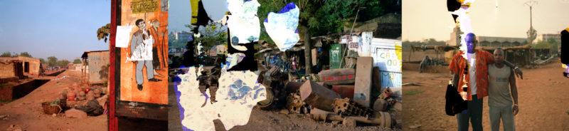 Triptyque Bamako 2