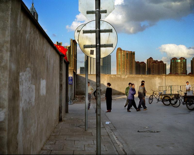 LD-Shanghaï 2009-29711