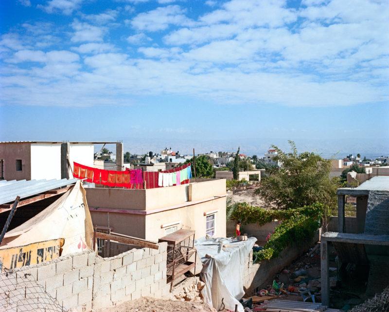 LDAqbat Jaber Palestine08412
