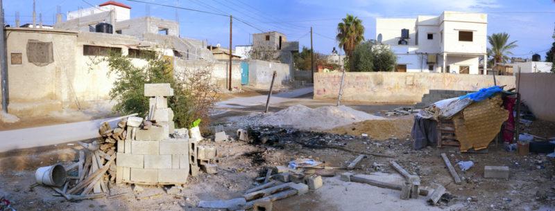 LDAqbat Jaber Palestine08517