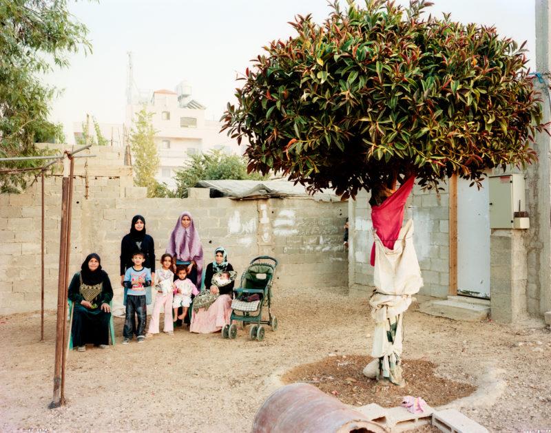 LDAqbat Jaber Palestine0858