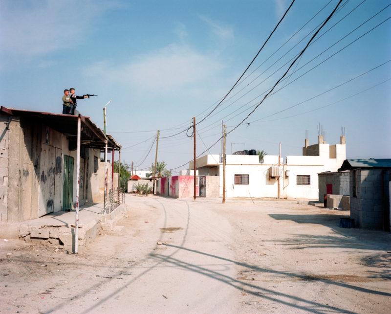 LDAqbat Jaber Palestine33215