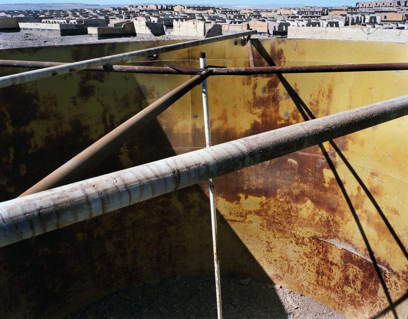 LDCity Atacama Desert32619