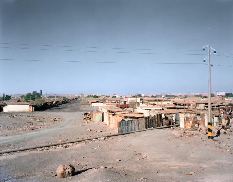 LDCity Atacama Desert32621